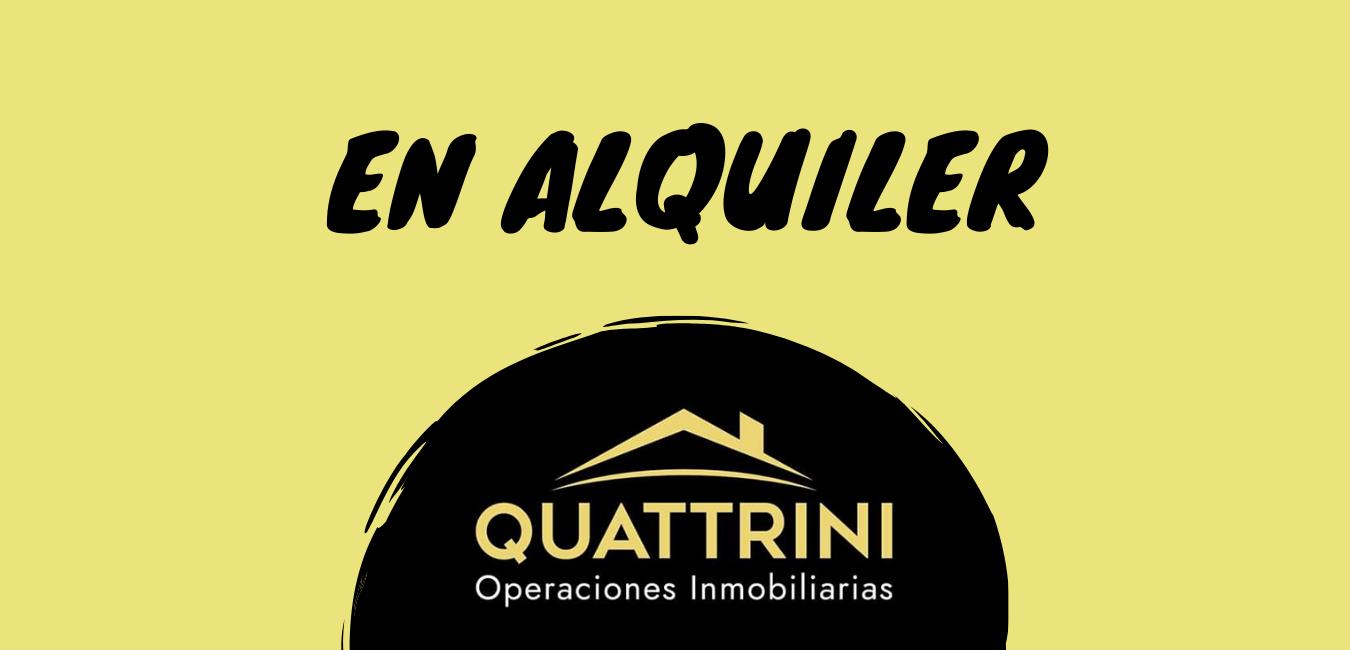 C.OLMEDO 2000-CASA EN ALQUILER